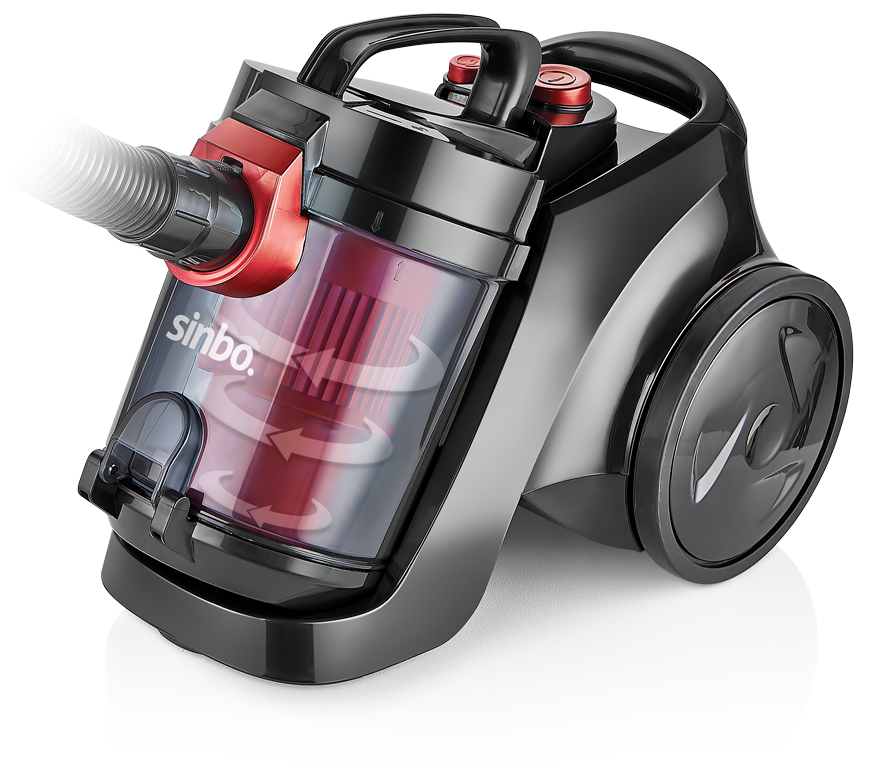 SVC 3459 Bagless Cyclonic Vacuum Cleaner