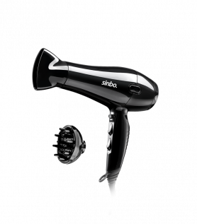 SHD 2686D Hair Dryer
