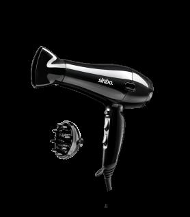 Sèche-cheveuxSHD 2686D