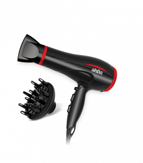 SHD 7055 Hair Dryer