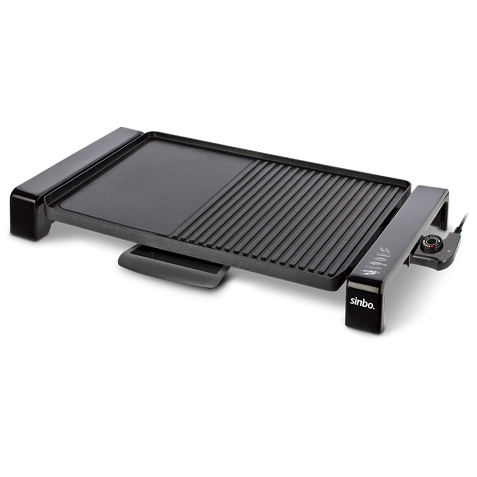SBG 7108 Electric Casting Grill