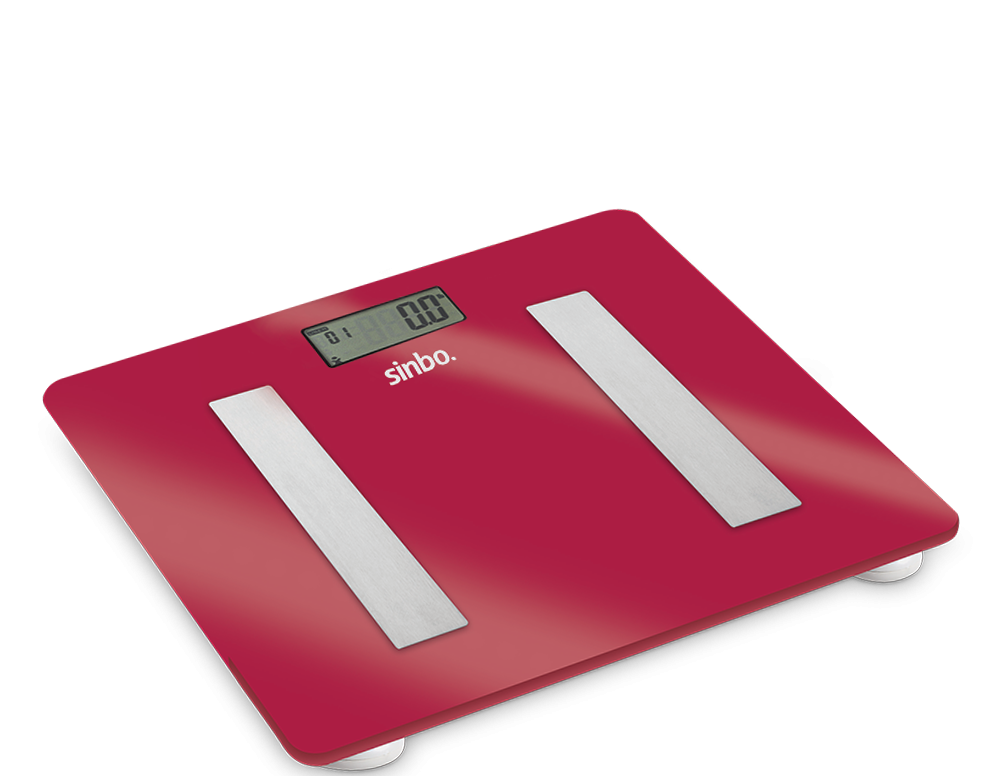 SBS 4432 Digital Body Fat Scale