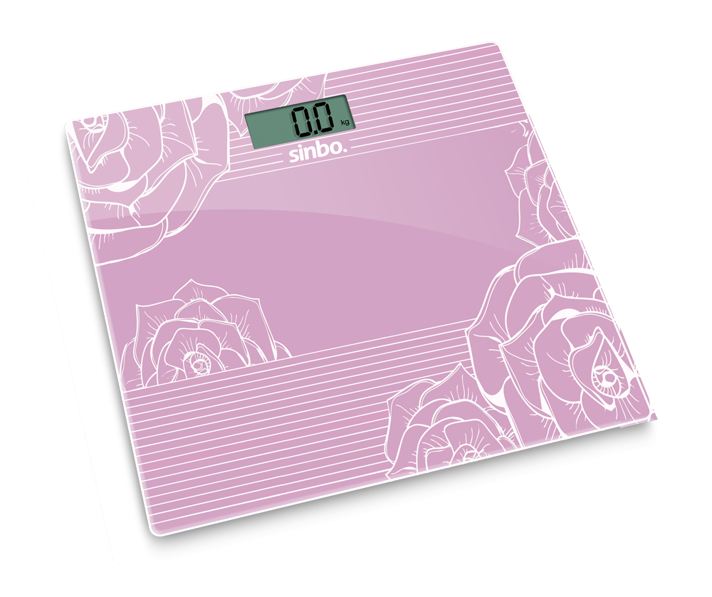 SBS 4446 Digital Scale