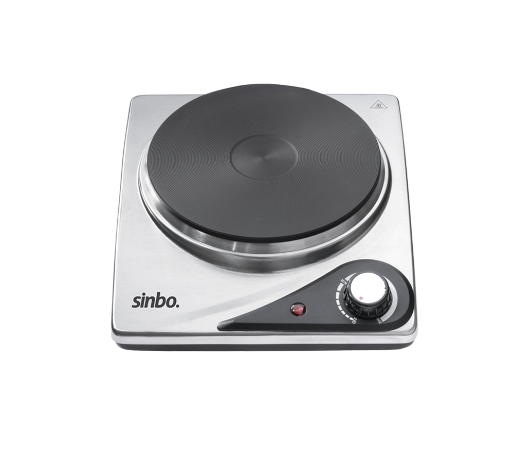 SCO 5038 Electric Cooker