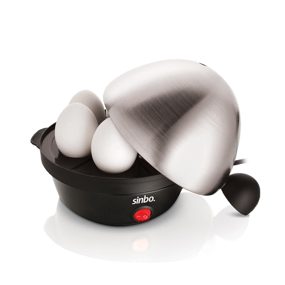 SEB 5802 Egg Cooker