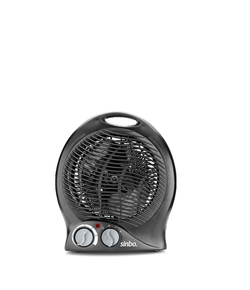 Тепловентилятор SFH 3393