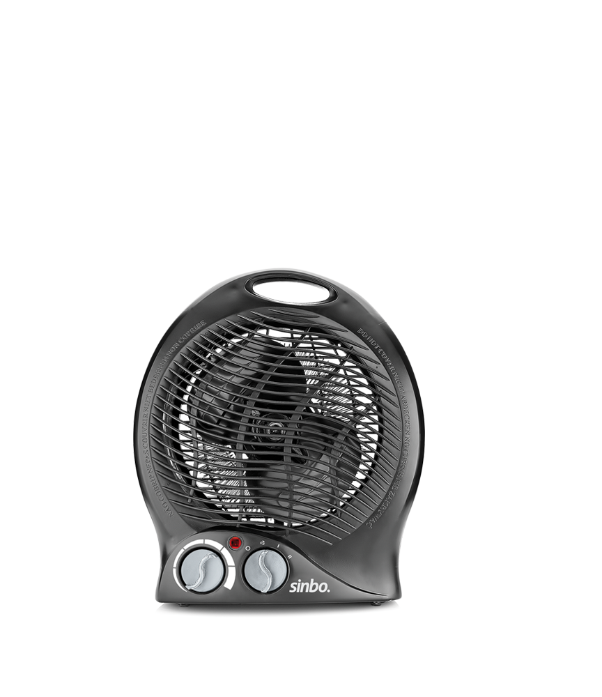 SFH 3393 Fan Heater
