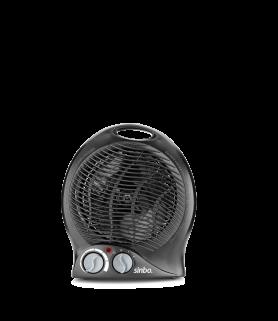 Radiateur soufflant SFH 3393