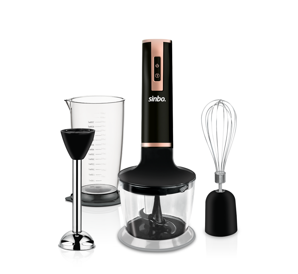 SHB 3117 Blender Set