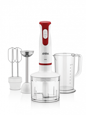 SHB 3137 Blender Set