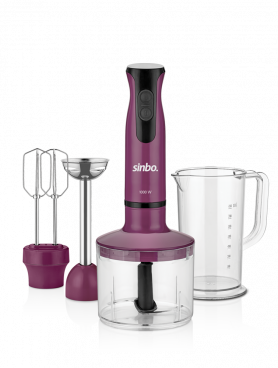 SHB 3139 Blender Set