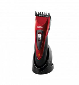 SHC 4363 Rechargeable Hair & Beard Clipper