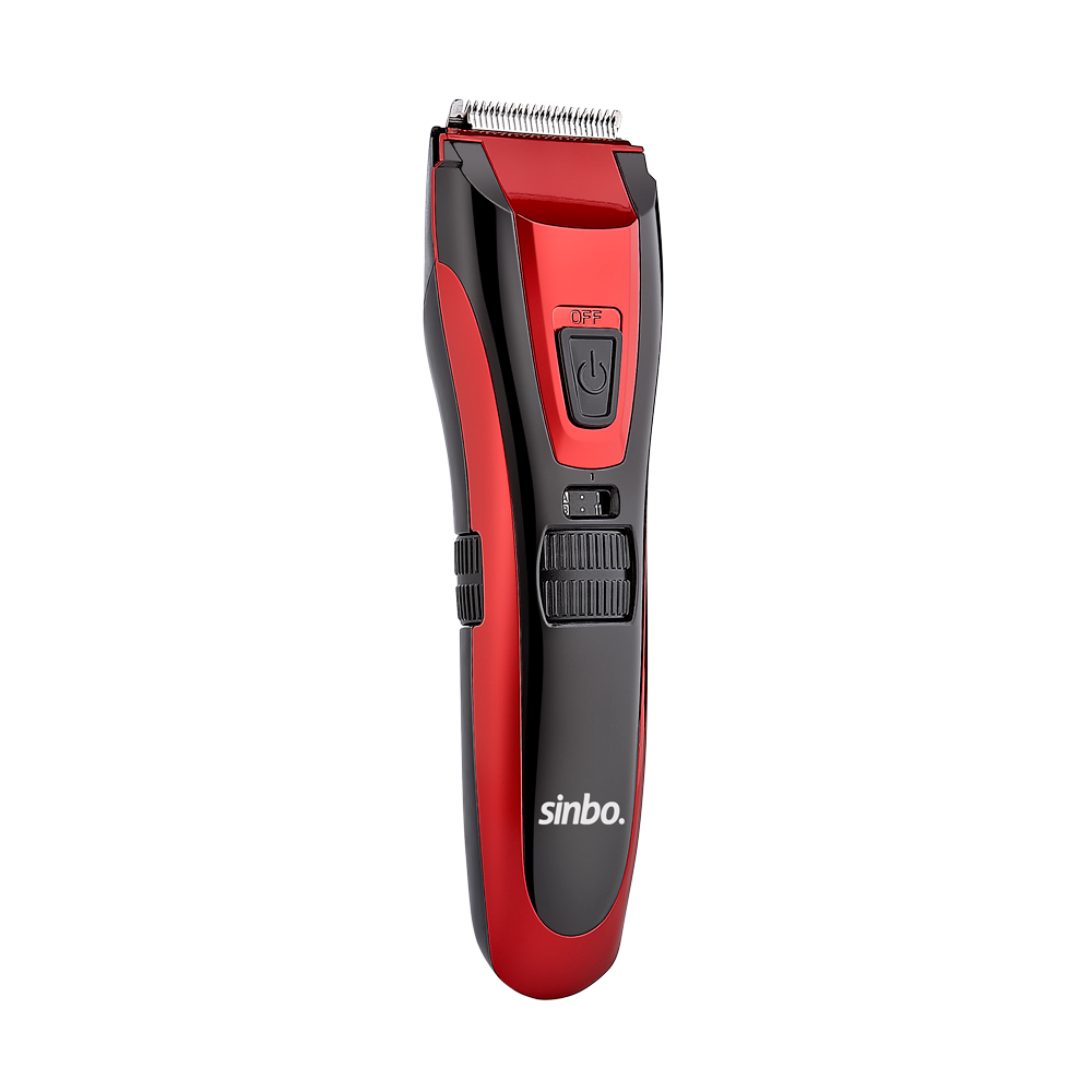SHC 4370 Rechargeable Washable Hair & Beard Clipper