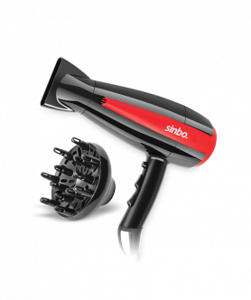 SHD 7056 Hair Dryer
