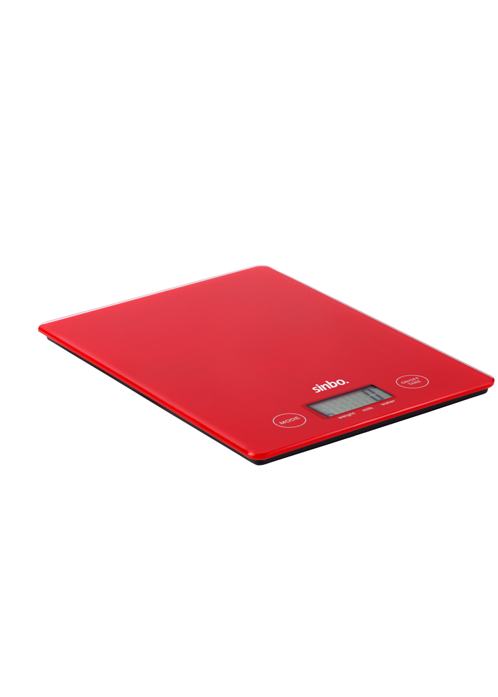SKS 4519 Digital Kitchen Scale