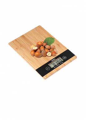 SBS 4523 Bamboo Digital Kitchen Scale