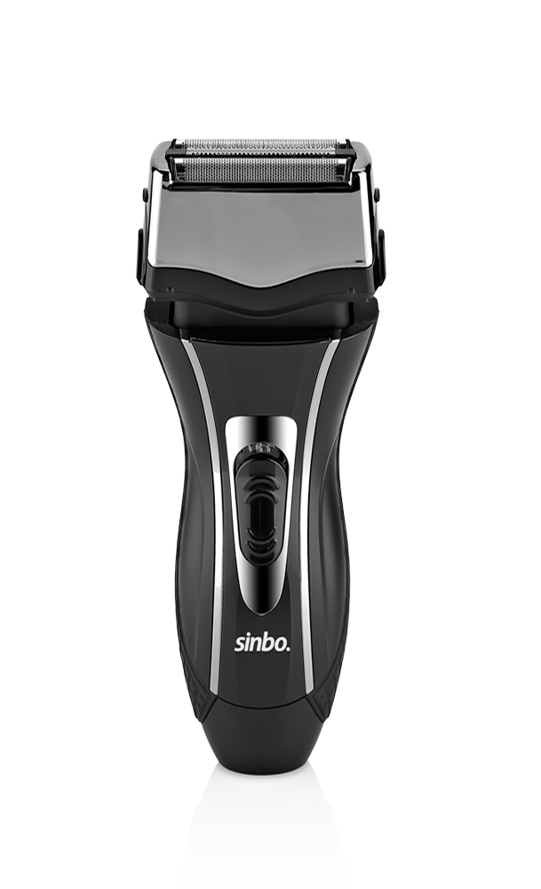 SS 4047 Wet & Dry Rechargeable Shaver