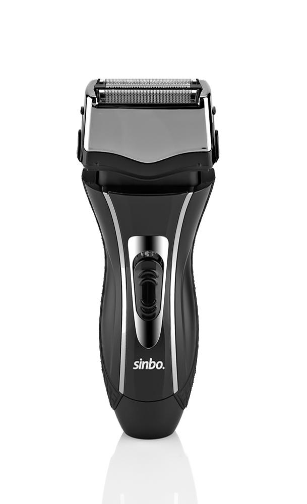 Аккумуляторная бритва для влажного и сухого бритья SS 4047