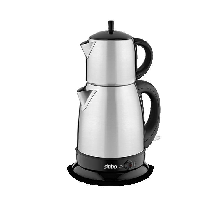 STM 5400 Elektrikli Çay Makinesi