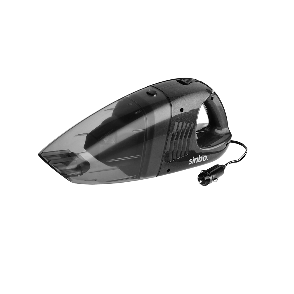 SVC 3460 Wet & Dry Car Vacuum Cleaner