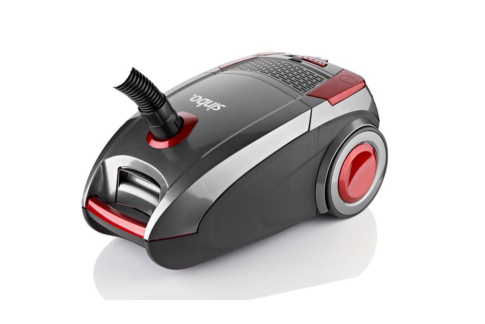 SVC 3486 Dust Bag Vacuum Cleaner