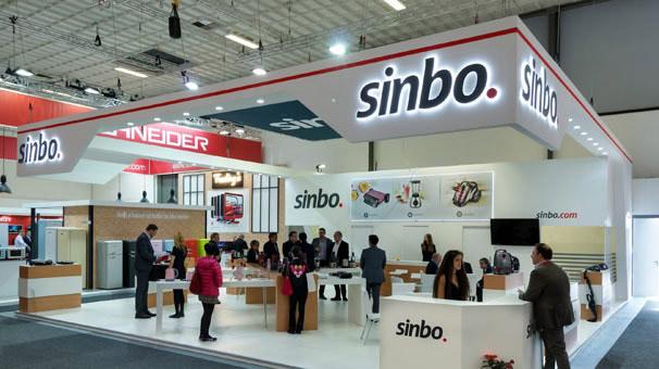 Sinbo Haber Detay