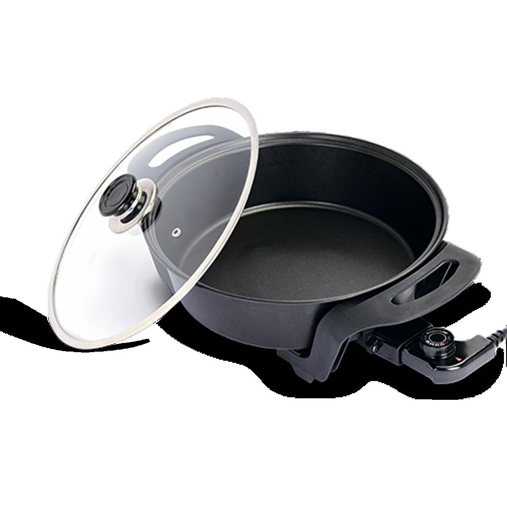 Электрическая сковорода SP 5210