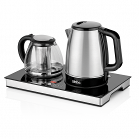 STM 5814 Electric Tea Set