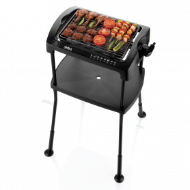 SBG-7102A Footed Electric Grill