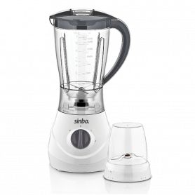 SHB 3056 Turbo Blender & Grinder