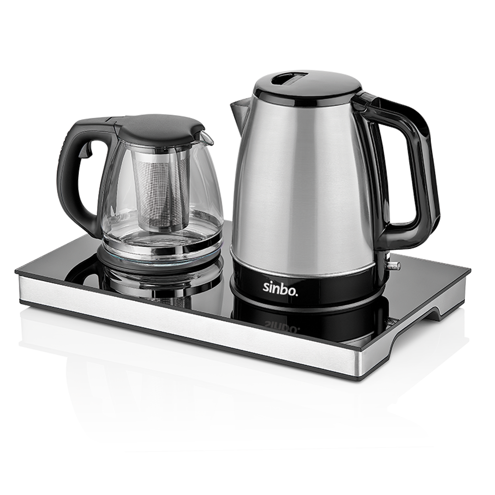 STM 5815 Electric Tea Set