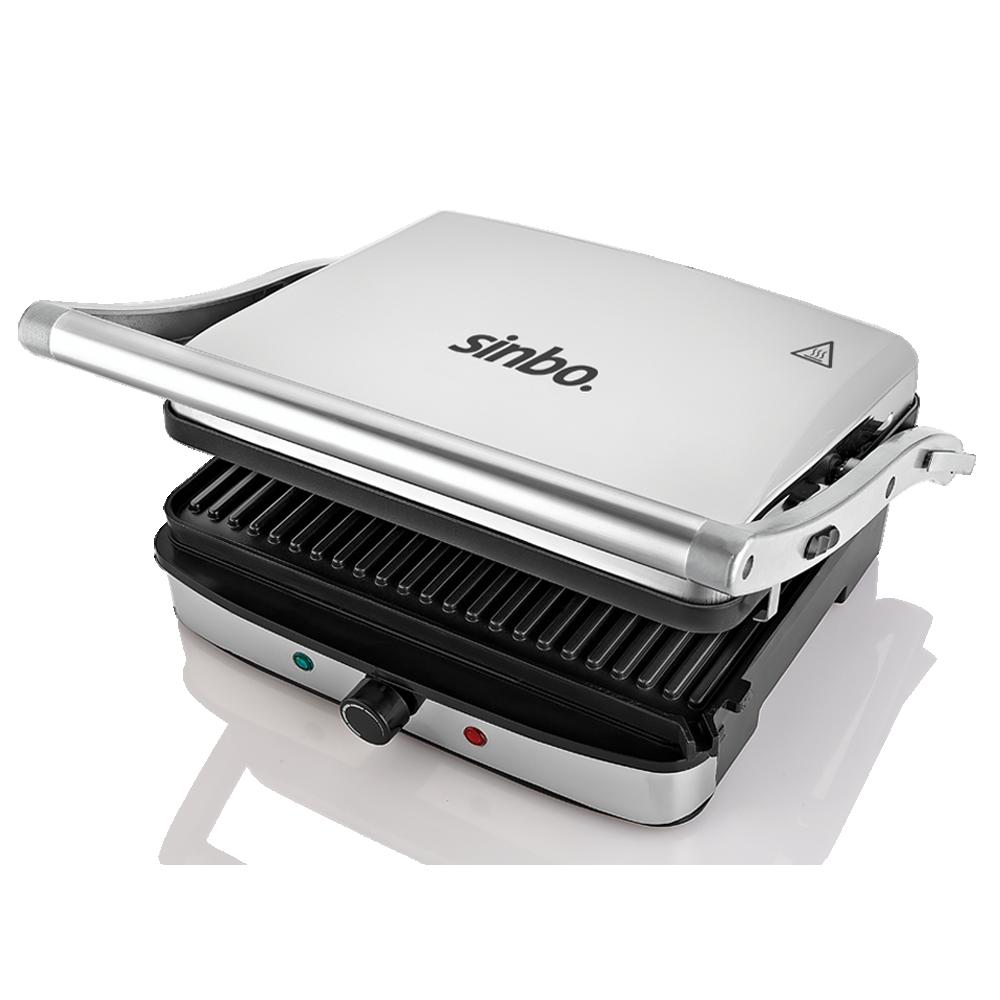 SSM 2530 Grill & Sandwich Maker