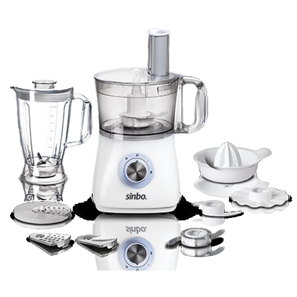 Robot Culinaire SHB 3070